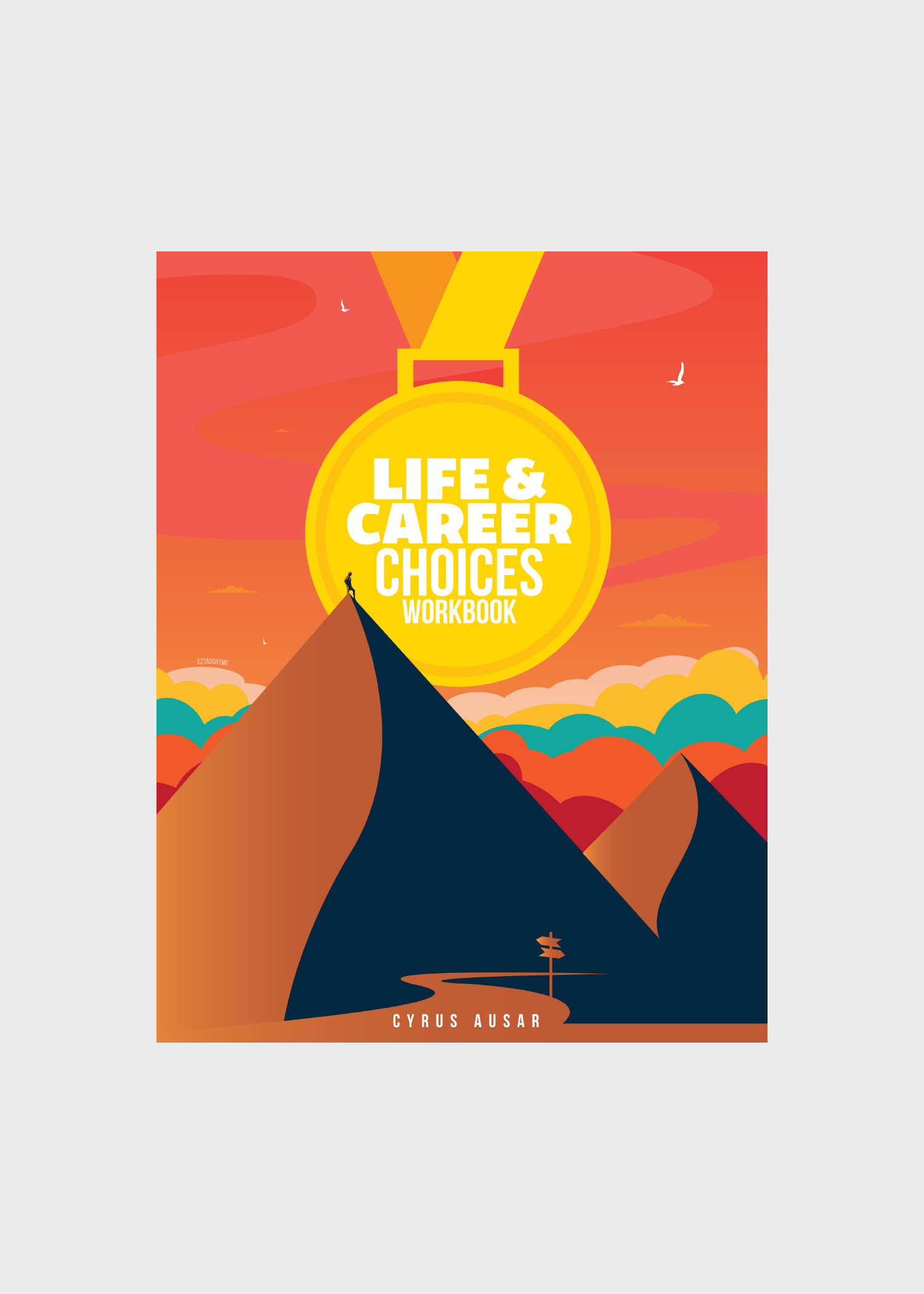 Life & Career Choice Workbook